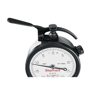 Starrett Dial Indicator Lever Control - PT99356