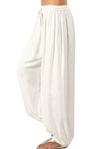 Yoga Products : XTX Womens Stretch Bell Bottom Flare Palazzo Yoga Pants