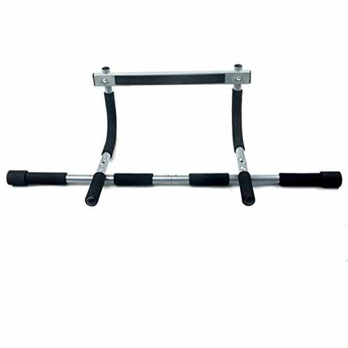 Physport Doorway Pull Up Chin up Bar for Home Gym