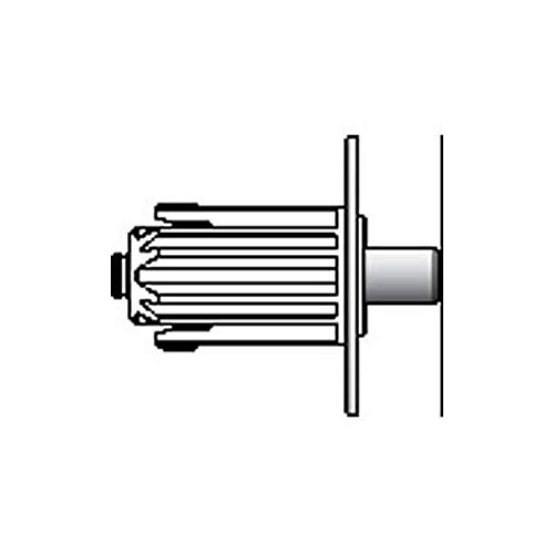 Somfy  Idler End Plug (8mm Dia. Pin-Decorator Type) ()