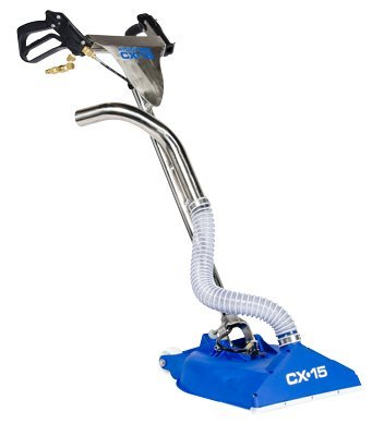 Hydro-Force Cx-15 Carpet Cleaning Rotary Wand 400-800 Psi AW115