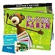 Song School Latin Bundle--Student, Teacher's Edition and Latin Monkey Match