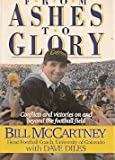 From Ashes to Glory, Bill McCartney, 0840775776