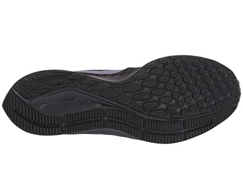 Nike Men's Air Zoom Pegasus 35 Running Shoe BlackLaser Fuchsia Anthracite 11.5 Medium US