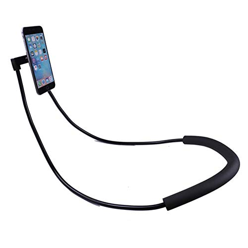 PROKTH Universal Hanging Type Magnetic Sofa Cell Phone Holder Tablet PC Supporter Clamp Bracket Android Devices by PROKTH