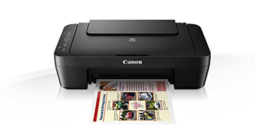 Canon PIXMA MG3050 Ad inchiostro 8 ppm 4800 x 600 DPI A4 Wi-Fi