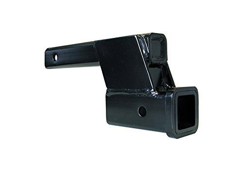 Roadmaster 4&Quot; High-Low Drop Hitch