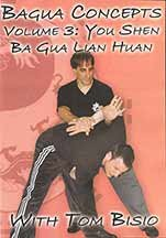 Bagua Concepts Volume 3: You Shen (Swimming Body BaGua Lian Huan