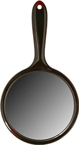Goody Styling Essentials Mirror, 2 Sided Large Round (Pack of 2) (Goody Two Sided Mirror)