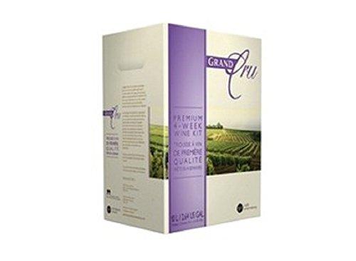 Dry Melon Wine (Wine Kit - Grand Cru - Pinot Grigio)