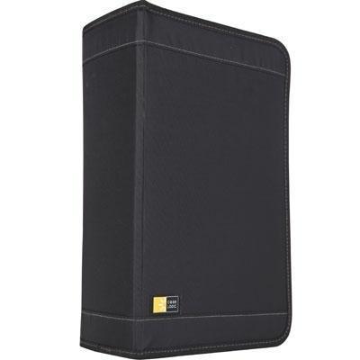 case-logic-136-capacity-cd-wallet-black-cdw-128tblack-