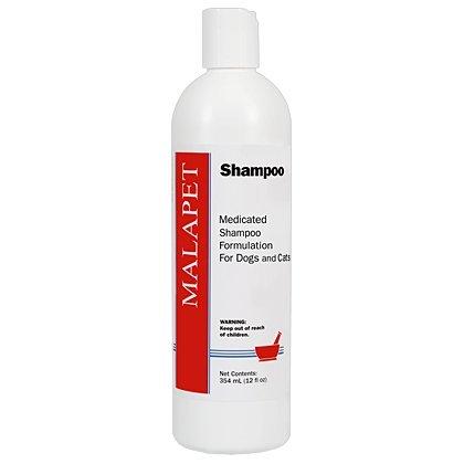 Malapet Medicated Shampoo 12oz
