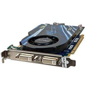 PNY RVCG98GTEE1XXB GeForce 9800GT 1GB DDR3 PCI PNY RVCG98GTEE1XXB GF 9800 GT 1B PCIe