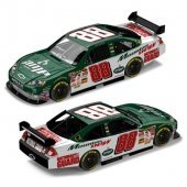 Motorsports Authentics/Action Dale Earnhardt Jr Mountain Dew/Amp #88 - 1/24 2008 Dale Earnhardt Diecast Collectibles