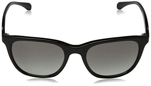 Emporio Armani Sonnenbrille (EA4086) Noir (Black 501711)