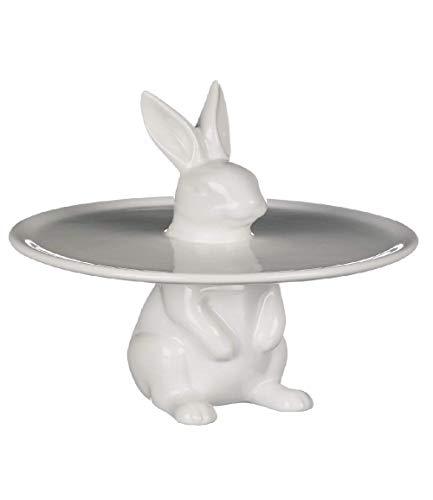 - Sullivans Rabbit Cake Plate