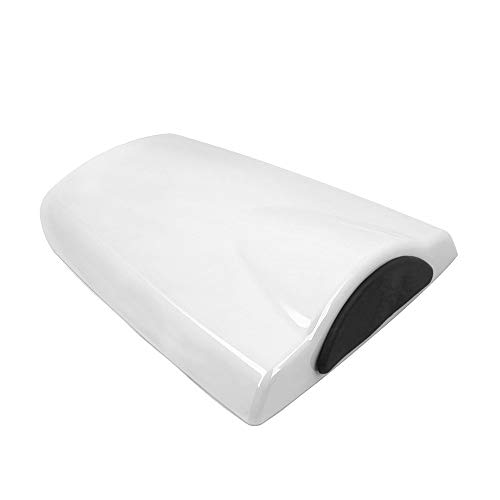 - Motorcycle White Rear Seat Cowl Passenger Pillion Fairing Tail Cover For Honda CBR600RR 2003-2006