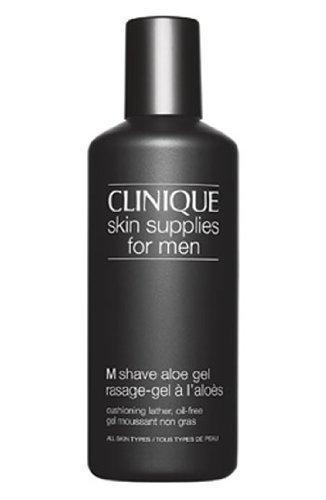M Shave Aloe Gel - Clinique Skin Supplies for men M Shave Aloe Gel 4.2 oz