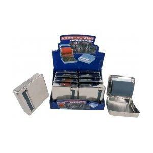 Premier Automatic Cigarette Rolling Machine Tin