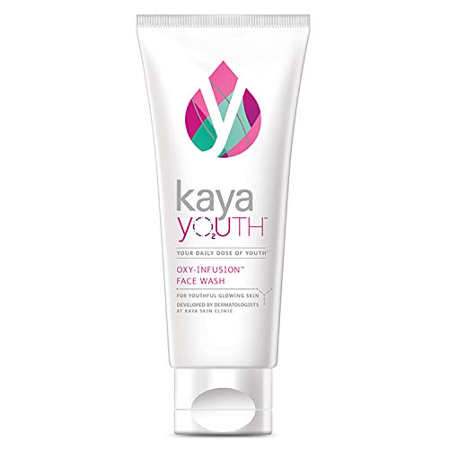 LD Kaya Youth O2 Oxy Infusion Face Wash 100 g