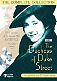 Buy THE DUCHESS OF DUKE STREET COMPLETE COLLECTION (REISSUE)