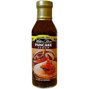 Walden Farms Syrup Calorie Free Pancake, 12 ()
