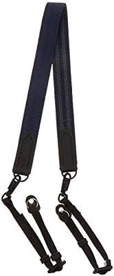Black Domke 745-1BK 1.5-Inch gripper Utility Strap