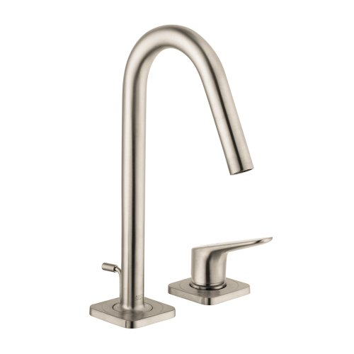 Hansgrohe 34132821 Citterio M Single-Handle 2-Hole Faucet