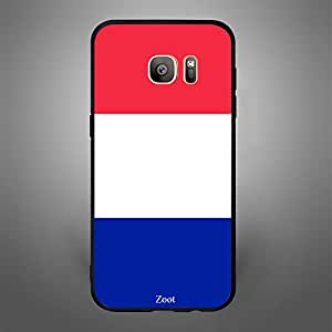 Samsung Galaxy S7 Edge France Flag