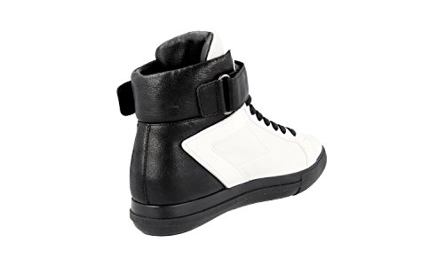 Prada Dames 3t5743 Lederen Sneaker