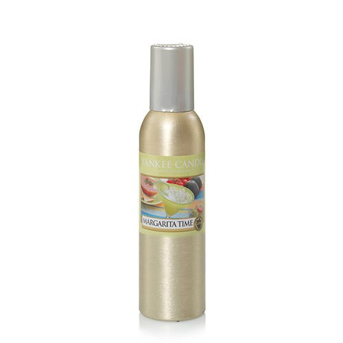 Air Freshener Summer Fruit (Yankee Candle Margarita Time Concentrated Room Spray, Fruit Scent)