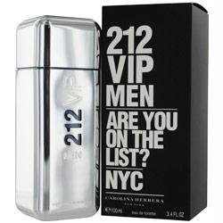 212 VIP Men by Carolina Herrera 0.68 oz Eau de Parfum Spray