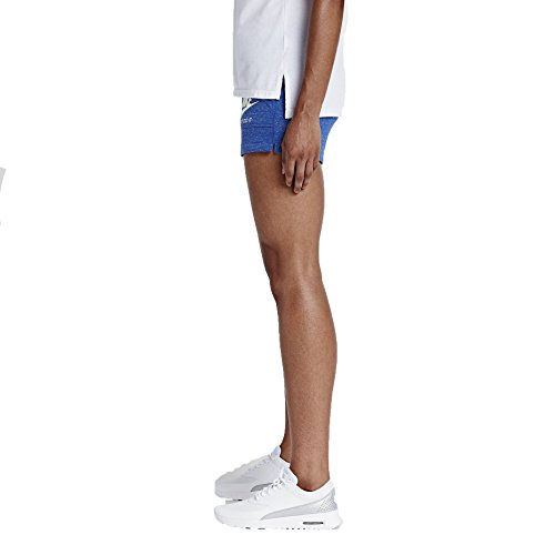 NIKE Womens Gym Vintage Shorts Game Royal/Sail XxRNj