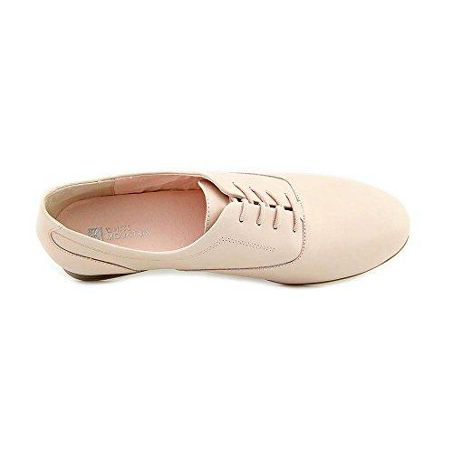Witte Bergvrouwen Redactie Oxford Pink