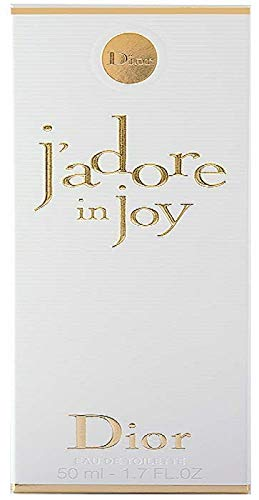 Christian Dior J 'Adore in Joy Eau De Toilette Spray, 1.7 Ounce