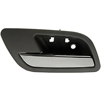 dorman 81193 rear driver side interior door handle automotive. Black Bedroom Furniture Sets. Home Design Ideas