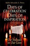 Days of Celebration/Inspiration, Prero, 156871386X