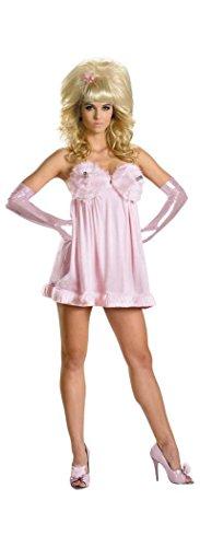 [FEMBOT SASSY DELUXE 4-6] (Deluxe Sassy Fembot Costumes)