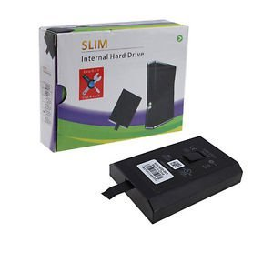 Black 250GB 250 GB Hard Drive Disk ()