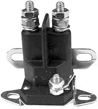 Murray Riding Mower Solenoid Replacement Tractor Starter Solenoid Replaces 21261