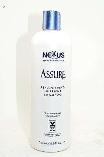 - Nexxus Assure Replenishing Nutrient Shampoo 16.9 fl