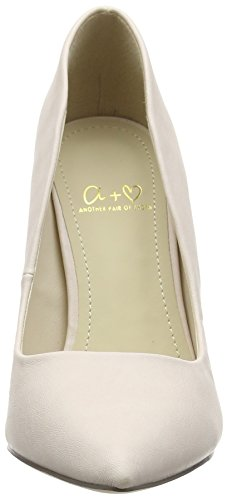 Another Pair of Shoes Penelopeee - Tacones Mujer Beige
