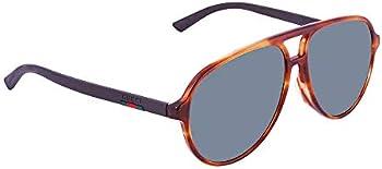 Gucci Men's Sunglasses (GG0423SA 004 60)