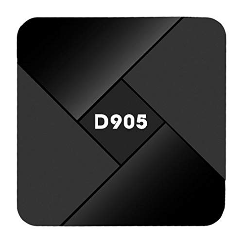 Android TV Box, Diyomate 4K Smart TV