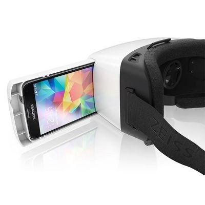 Zeiss Samsung Galaxy S5 Tray for VR-One Headset