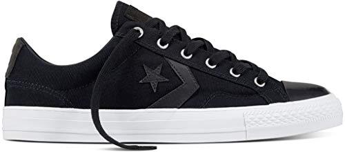 Ox 157759c Star Converse Navy Black Player A4Fwxp