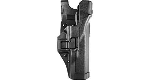 Serpa Duty Holster, Right, Glock 20/21