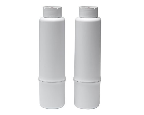 Glacier Bay HDGMBF4 Ultimate Defense 6-Month Replacement Filter 2 Pack (Fits System HDGMBS4) by Glacier Bay