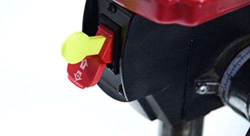 Universal Sears Power Tool Safety Rocker Power Switch Key Tool Table Saw, Drill Press, Ryobi, Craftsman, Skil by Safety Key (Image #4)