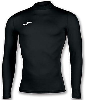 Joma Academy Camiseta Termica, Niños, Negro, 6XS-5XS: Amazon.es: Ropa y accesorios